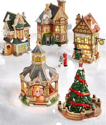 Get your christmas village on sponsored by macys jester of columbia screen shot 2016 10 30 at 10 46 solutioingenieria Images